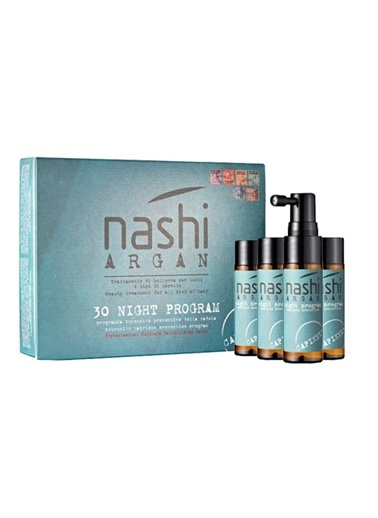 Argan Capixyl 30Gün 4X20 Ml-Nashi